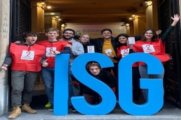 ISG International Business School-1