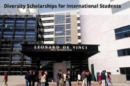 Leonardo da Vinci University Pole-5