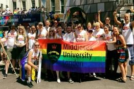 Middlesex University-3
