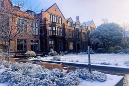 Newcastle University-1