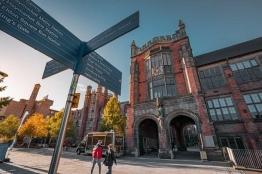 Newcastle University-10