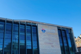Newcastle University-8