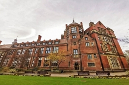Newcastle University-9