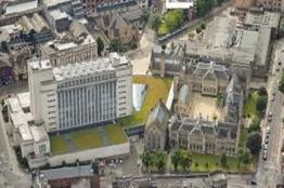 Nottingham Trent University-1