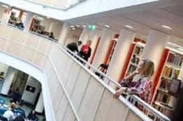 Nottingham Trent University-7