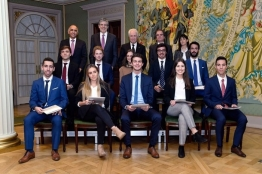 Oporto Global University - UPT-2