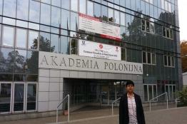 Polonia University-1