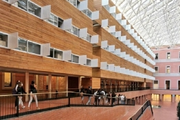 Pompeu Fabra University-7
