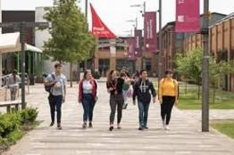 Staffordshire University-2