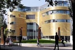 Teesside University-2