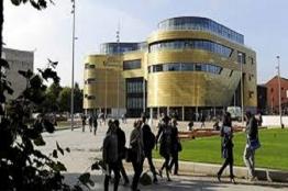 Teesside University-3