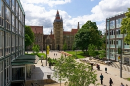 University of Manchester-10