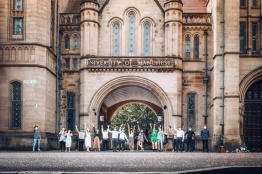 University of Manchester-9