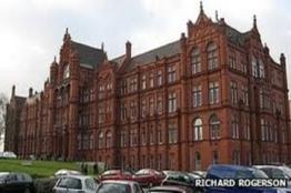 University of Salford-1