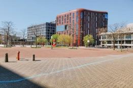 Vrije Univerisity, Amsterdam-5