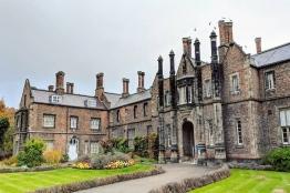 York St John University-8