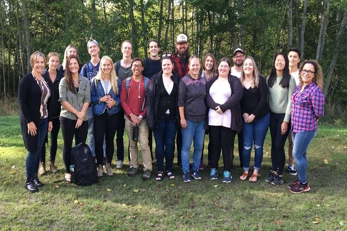 Royal Roads University Canada Courses Fees Eligibility