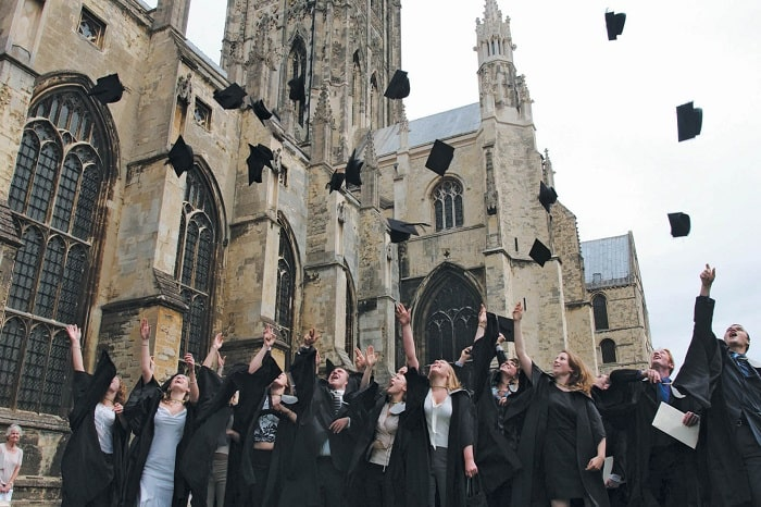 Mba In University Of Kent Fees Eligibility And More