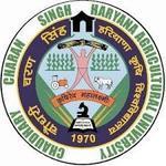 Chaudhary Charan Singh Haryana Agricultural University