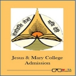 Jesus and Mary College