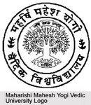 Maharishi Mahesh Yogi Vedic Vishwavidyalaya