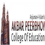 Akbar Peerbhoy College of Education