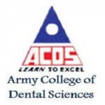 Army College of Dental Sciences,Secunderabad (ACDSS)