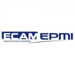 ECAM EPMI Graduate School of Engineering