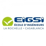 EIGSI la Rochelle Engineering School