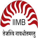 Indian Institute of Management (IIMB) Bangalore