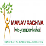 Manav Rachna International University (MRIU) Faridabad, Haryana
