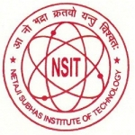 Netaji Subhas Institute of Technology