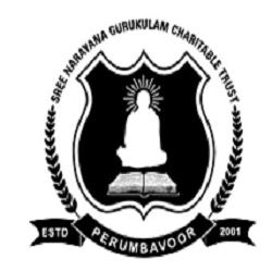Sree Narayana Gurukulam College of Engineering, Kerala (SNGCEK)