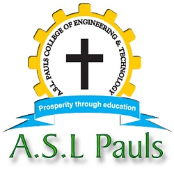 A.S.L. Pauls College of Engineering and Technology