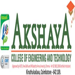 Akshaya College of Engineering & Technology