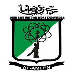 Al-Ameen Institute of Manag...