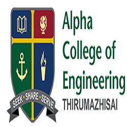 Alpha College of Engineering, Chennai