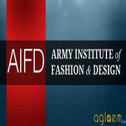 Army Institute of Fashion & Design