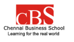Chennai Business School (CBS)