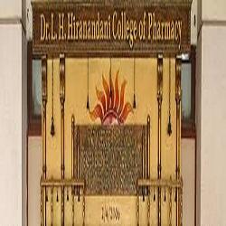 Dr.L.H.Hiranandani College of Pharmacy