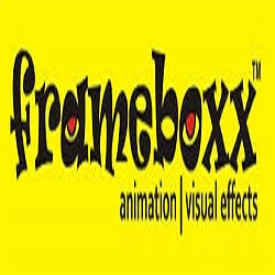 Frameboxx Animation & Visual Effects, Delhi