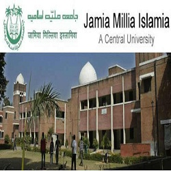 Jamia Millia Islamia - Faculty of Engineering & Technology