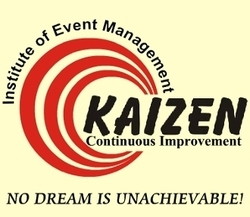 Kaizen Institute of Event Management