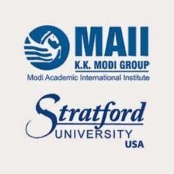 Modi Academic International Institute