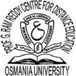Prof. G. Ram Reddy Center of Distance Education, Osmania University