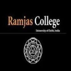 Ramjas College,Delhi