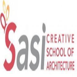 Sasi Creative School of Architecture