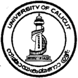 University Of Calicut
