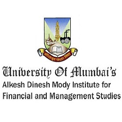 Alkesh Dinesh Mody Institute for Financial & Management Studies