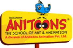 Anitoons The School of Art & Animation